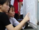 Hà Nội: Hướng dẫn tra cứu điểm thi THPT quốc gia 2018 nhanh, chính xác