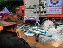 Nông dân Thái Lan không cần bồi thường sau vụ giải cứu đội bóng