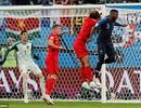Pháp 1-0 Bỉ: Phút lóe sáng của Umtiti