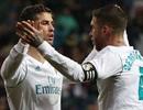 Sergio Ramos nói gì sau khi C.Ronaldo rời Real Madrid?