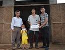 Quảng Bình: Hơn 58 triệu đồng đến với cậu bé mồ côi mẹ và người cha lúc tỉnh lúc mê