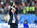 Lọt vào chung kết World Cup, HLV Deschamps vẫn chưa vui