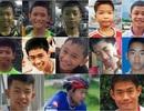 """Các cầu thủ """"nhí"""" Thái Lan sụt 2 kg sau thời gian mắc kẹt trong hang"""