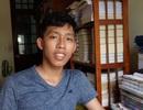 Gặp nam sinh dẫn đầu điểm số hai môn Hóa, Sinh ở Đà Nẵng