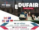 Ngày hội chắp cánh ước mơ du học tháng 07/2018 tại Đà Nẵng và TPHCM