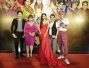 Nam Thư ra mắt phim hài cổ trang, đông đảo sao Việt đến chúc mừng