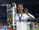 C.Ronaldo rời Real Madrid: Tạm biệt tượng đài!