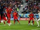 """Bỉ thất bại trước Pháp: Bản Sonate """"Ánh trăng"""" của bóng đá"""