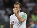Harry Kane đau đớn tột cùng sau thất bại của đội tuyển Anh