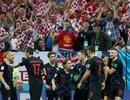 Croatia ngược dòng đánh bại Anh: Những chiến binh quả cảm