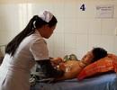 Kịp thời cứu sống bệnh nhân bị đâm thủng tim, ngừng thở