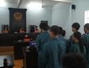 Xét xử 7 bị cáo gây rối trật tự tại trụ sở UBND tỉnh Bình Thuận