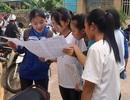 Thủ khoa khối B đạt 29,55 điểm là thí sinh người Phú Thọ