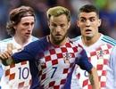 3 cơ sở cho niềm tin Croatia sẽ vô địch World Cup 2018