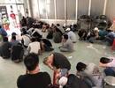 121 người dương tính với ma tuý trong quán bar Đông Kinh