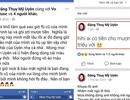 Xuất hiện chiêu lừa đảo trục lợi từ những tài khoản Facebook đánh cắp