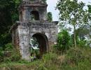 Quảng Ngãi: Nhiều di tích bị xâm hại nghiêm trọng