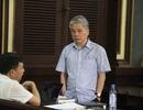 Nguyên Phó Thống đốc Ngân hàng Nhà nước Đặng Thanh Bình lại hầu tòa
