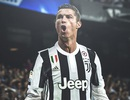 Ngôi sao AS Roma không ngại phải đối đầu C.Ronaldo