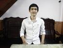 """Nam sinh phố núi đạt điểm 10 tiếng Anh: """"Vừa học vừa giải trí bằng tiếng Anh"""""""