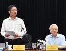 Tổng Bí thư nghe báo cáo về 12 đại dự án thua lỗ; Bộ Giao thông bị Phó Thủ tướng phê bình