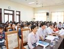 Công bố những kết quả nghiên cứu mới nhất về Việt Nam học và tiếng Việt