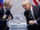 Các nghị sĩ Mỹ đề nghị hủy hội nghị thượng đỉnh Trump-Putin