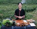 """Cô gái Việt """"gây sốt"""" với những video giới thiệu văn hóa ẩm thực đẹp như phim điện ảnh"""