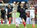 """Trước chung kết World Cup 2018: Croatia """"chấp"""" Pháp 1 trận"""