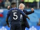 3 căn cứ để tin tưởng Pháp sẽ vô địch World Cup 2018