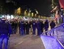 110 nghìn cảnh sát Pháp giữ an ninh sau trận chung kết World Cup