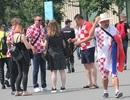Ghi nhanh từ Moscow: Cả thế giới hướng về sân Luzhniki