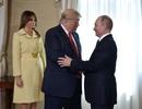 Cuộc gặp Nga - Mỹ làm giảm nguy cơ chiến tranh toàn cầu