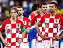 3 nguyên nhân dẫn tới thất bại của tuyển Croatia trước Pháp