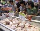 Chân gà từ Ba Lan nghi nhiễm khuẩn có thể đã vào Việt Nam