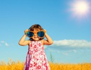 """Bắt trẻ """"ninja"""" trong nắng hè: lợi hay hại?"""