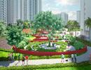 Dấu ấn khu đô thị xanh phía Nam Hà Nội