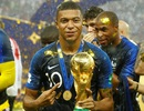 """Mbappe: """"Tôi là người kết liễu số phận trận chung kết World Cup"""""""