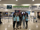 Xu hướng thực tập hưởng lương tại nước ngoài cho sinh viên Việt Nam