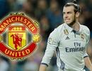 Nhật ký chuyển nhượng ngày 16/7: MU quyết mua Gareth Bale
