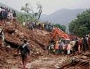 Nhiều tỉnh phía Bắc và miền Trung có nguy cơ cao xảy ra lũ quét, sạt lở đất