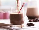 Tập thể dục: Sữa sô cô la tốt hơn nước uống thể thao