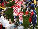 Đội tuyển Croatia: Chức vô địch từ trong tim