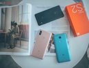 Mua điện thoại Xiaomi rinh máy hút bụi