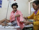 Mẹ nghèo mơ ước có 50 triệu đồng giữ chân cho con