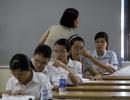 Trường ĐH Giao thông Vận tải nhận hồ sơ xét tuyển từ 14 - 17 điểm