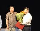 Ông Trần Hướng Dương làm Phó Cục trưởng Cục NTBD