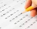 Vụ sửa điểm cao bất thường ở Hà Giang: Chỉ mất 6 giây để sửa một bài thi