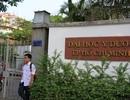 Trường ĐH Y dược TPHCM: Điểm chuẩn ngành Y đa khoa chỉ 24,95 điểm