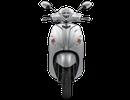 Yamaha ra xe tay ga hybrid cạnh tranh Honda